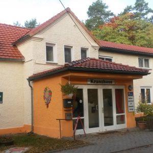 Kranzhaus