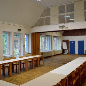 Haus Der Begegnung Saal