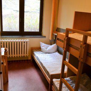 Fuchsbau Zimmer