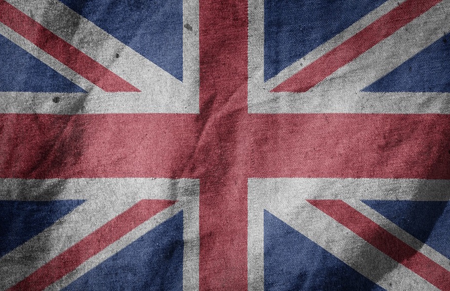 GB Flagge