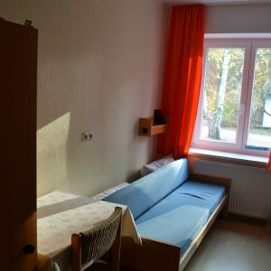 Haus Der Begegnung Zimmerbeispiel 2