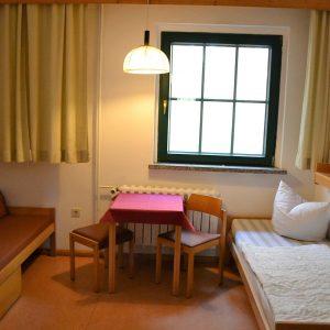Haus Der Stille Zimmerbeispiel 2