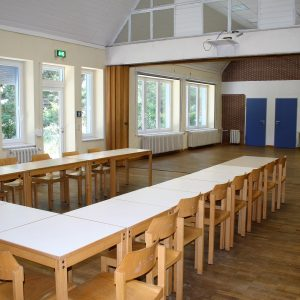 Saal Haus Der Begegnung Saal 2
