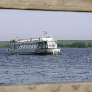 Scharmützelsee Schifffahrt