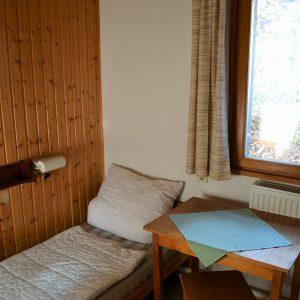 Waldhütte Zimmer
