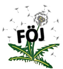 FÖJ Logo
